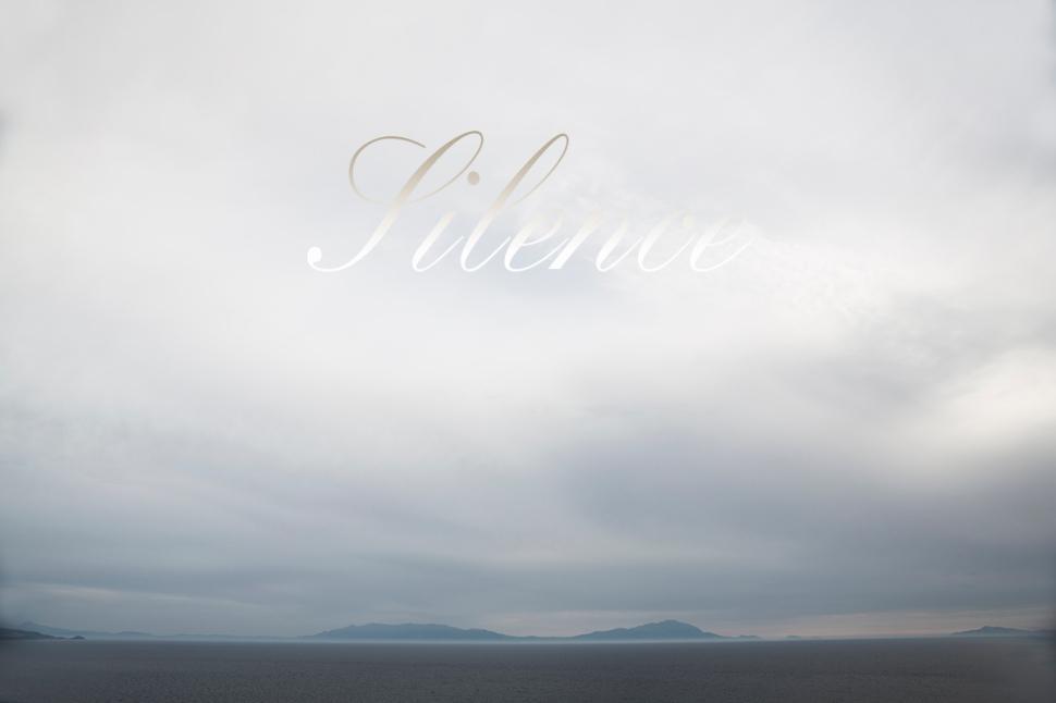 Silence_AndreaNagel